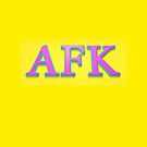 AFK - Away from Keyboard by Girih