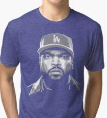 Ice Cube Tri-blend T-Shirt