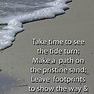 Take time inspiration by JuliaKHarwood