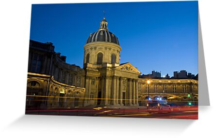 France - Paris 75006 by Thierry Beauvir