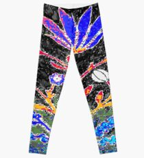 Live on Venus Leggings