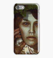 Jungle Slang iPhone Case/Skin