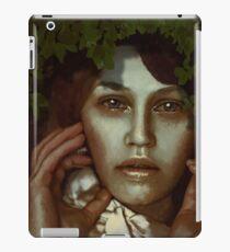 Jungle Slang iPad Case/Skin