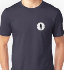 Zombie in Sights T-Shirt