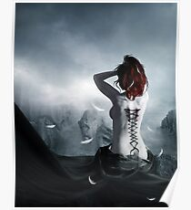the corset of a angel Poster