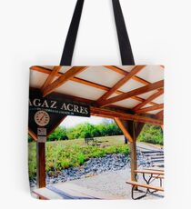 Your Eco-Adventure Begins Here Tote Bag