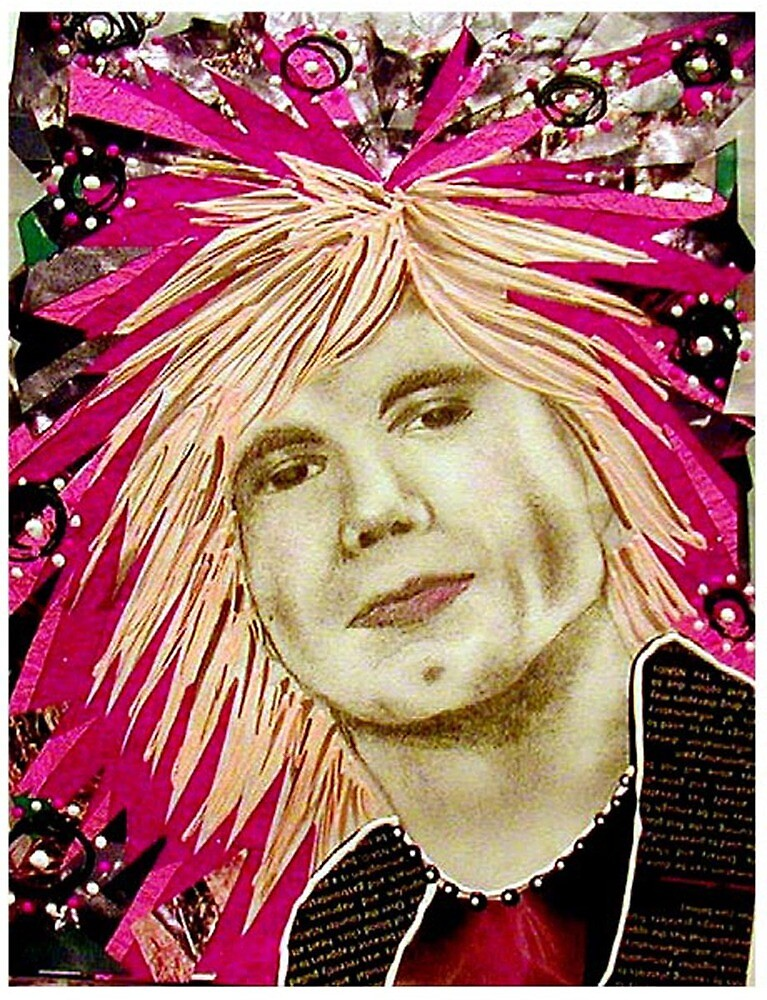 Resnick, the GooGoo Dolls by symea