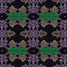 Floral Mix by justlinda