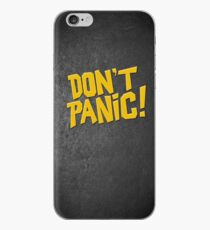 Hitchhikers Guide to the Galaxy iPhone Case