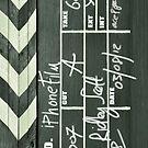 Clapper board 01 by acepigeon