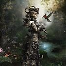 Enchanted by Martin Muir
