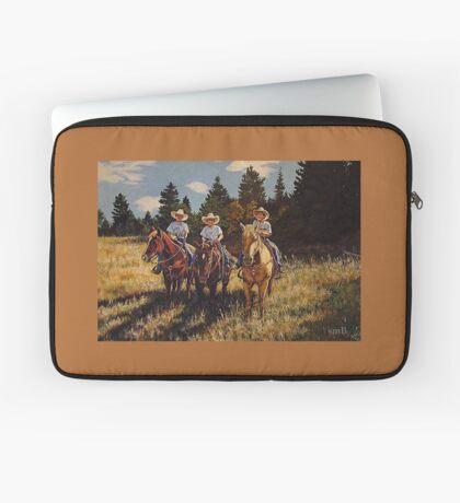 Aramis, Pathos and Athos~ The Grandsons Laptop Sleeve