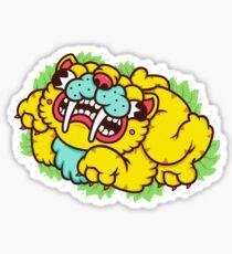 Saebah Toof Sticker
