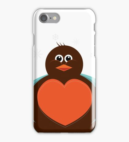 Tweeting My Love iPhone Case/Skin