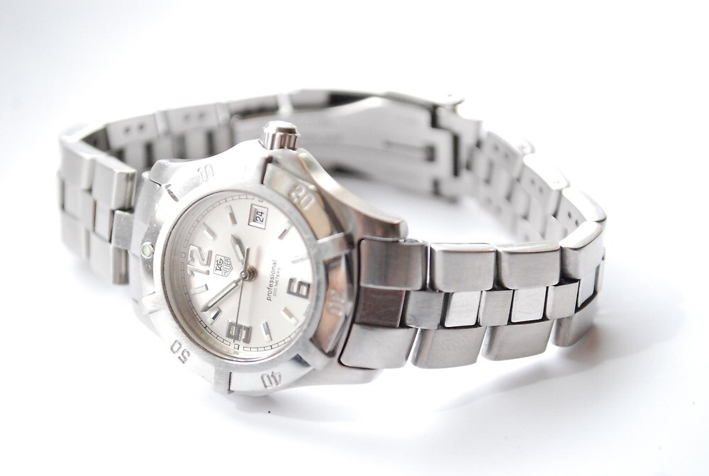 TAG Heuer Aquaracer Professional 2000 by watches