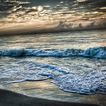Early Tides by blutat2