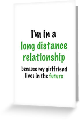 Long distance relationship greeting cards by amazingvision redbubble long distance relationship by amazingvision m4hsunfo