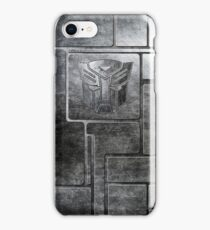 Transformers iPhone Case/Skin