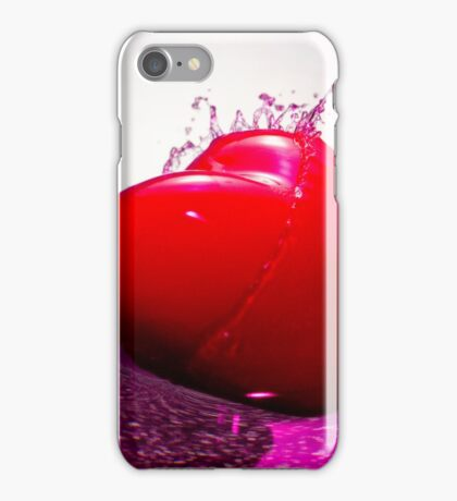 Love Struck iPhone Case/Skin