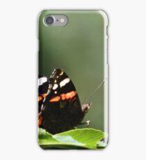 ATALANTA BUTTERFLY iPhone Case/Skin