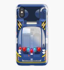 Blade Runner Spinner iPhone Case