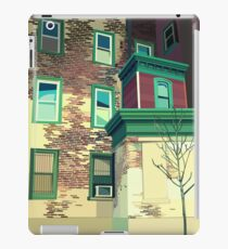 A House Is Not A Home iPad Case/Skin