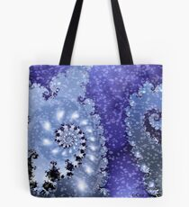 Winter Overture Tote Bag