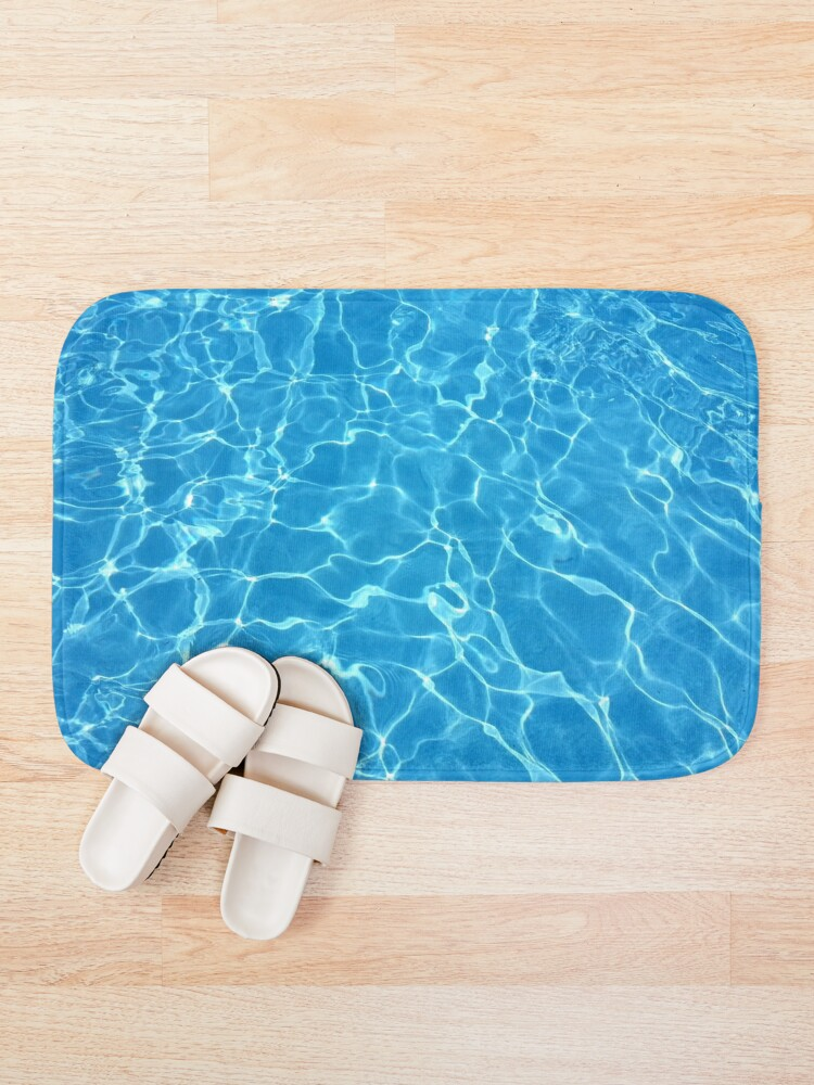 Alternate view of Water Bath Mat