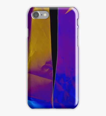 Infinite Resolution iPhone Case/Skin