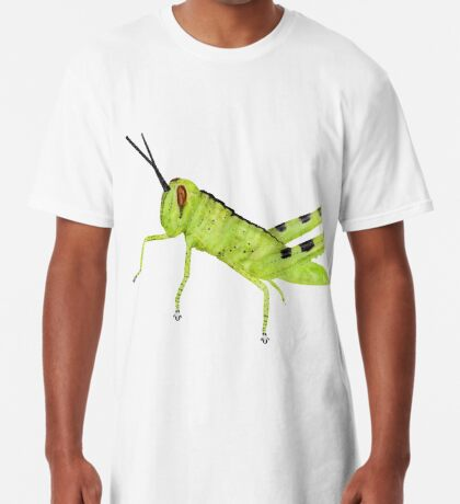 Cricket Long T-Shirt