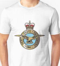 Royal Air Force Badge Unisex T-Shirt