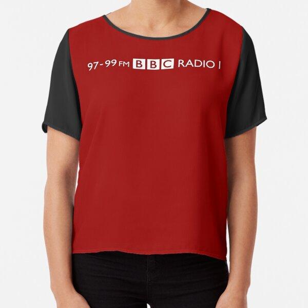 NDVH Radio 1 - 1997 Chiffon Top