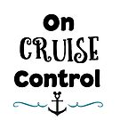 On Cruise Control (black) by disneyinyourday