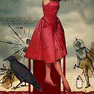 Wrath by Jordan Clarke