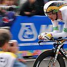 UCI 2010  Aussie Aussie Aussie!!! by Ray Yang