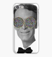 Bill Nye Eyes iPhone Case/Skin