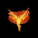 Phoenix Firebird von AbbottDesigns