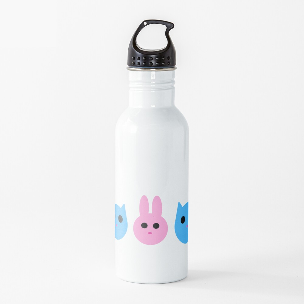 THE AMAZING WORLD OF GUMBALL #1 Water Bottle