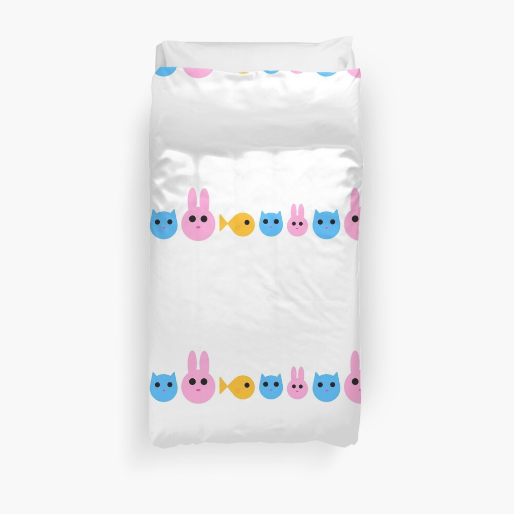 THE AMAZING WORLD OF GUMBALL #1 Duvet Cover