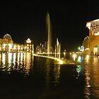 Fountains by Joyce Knorz