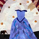 Cinderella's Dress by Jennifer Frederick