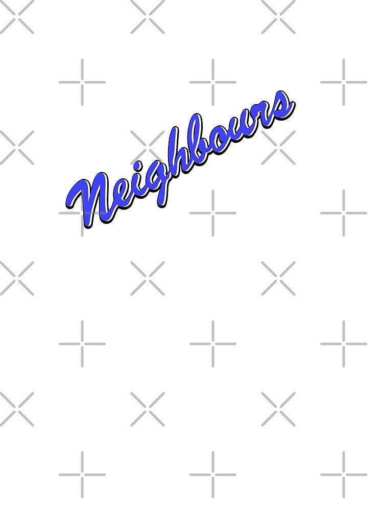 NDVH Neighbours by nikhorne