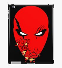 Red Hood iPad Case/Skin