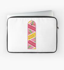 Back to the Future Hover Board Laptop Sleeve