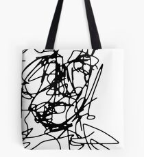 Half A World Away Tote Bag