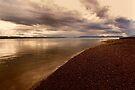 Storm Clouds by Carol Bleasdale