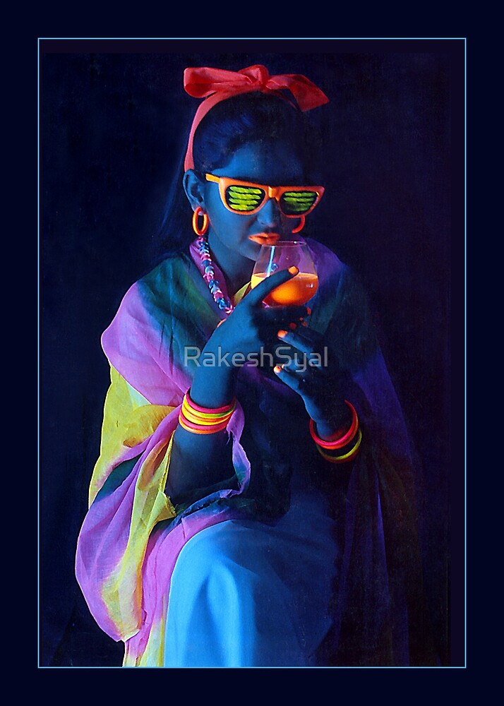 LOVE POTION by RakeshSyal
