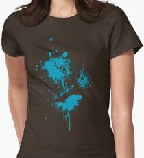 New Beauty Women's Fitted T-Shirt
