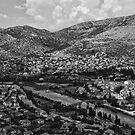 Trebinje by Milos Markovic