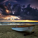 Summer is gone by Antonio Zarli